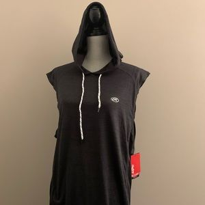 Rawlings hoodie new with tag